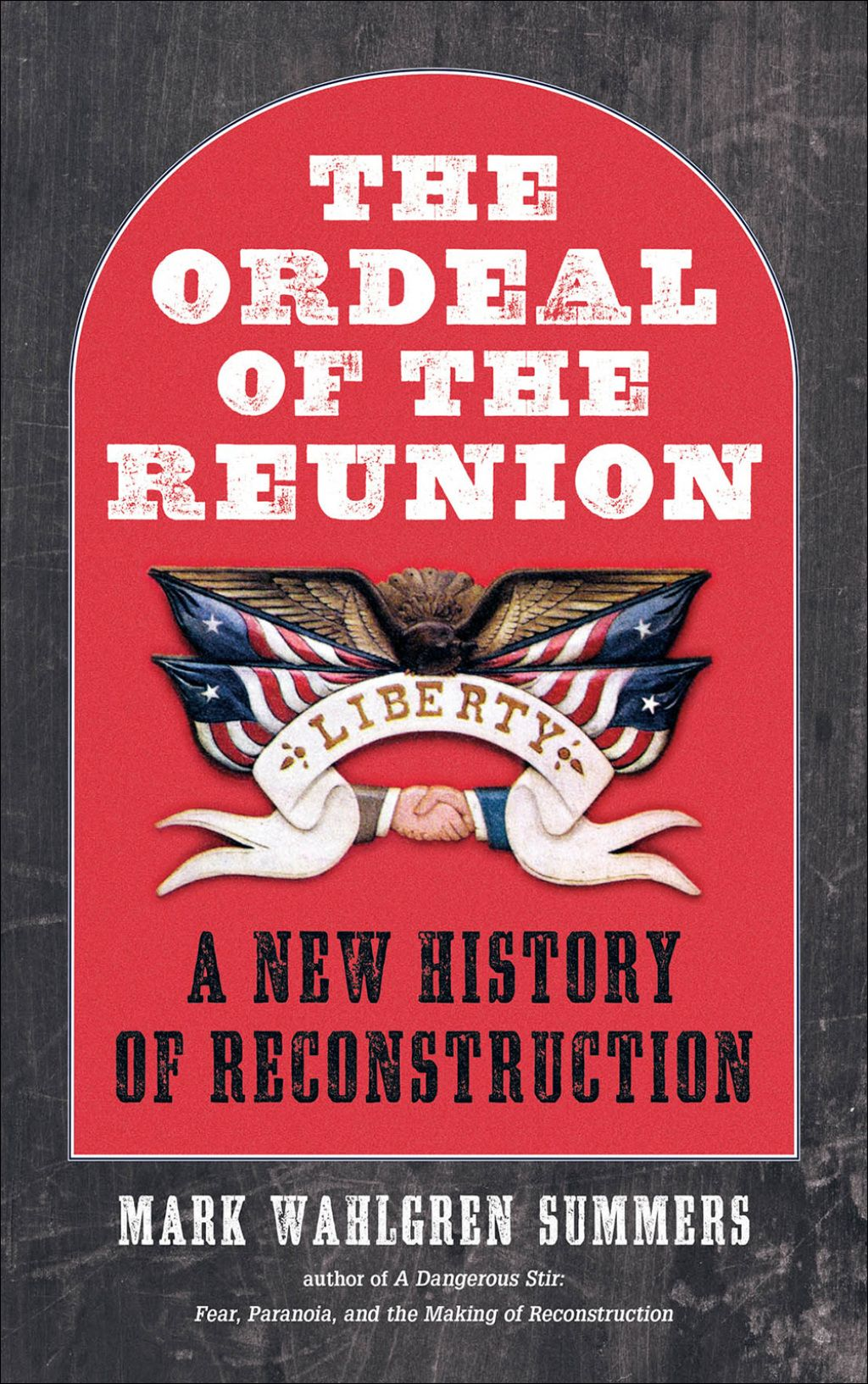 The Ordeal of the Reunion (eBook) The reunion, Book log