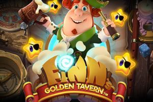 Play the new Finns Golden Tavern Slot at a Range of NetEnt Casinos