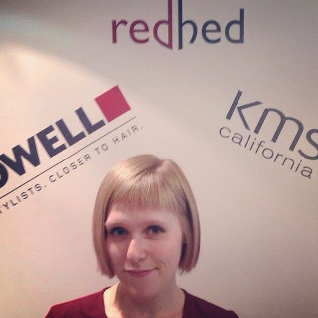 Blonde #RedhedLondon 7 Charlotte Place, London Call us for a free consultation 02074368099