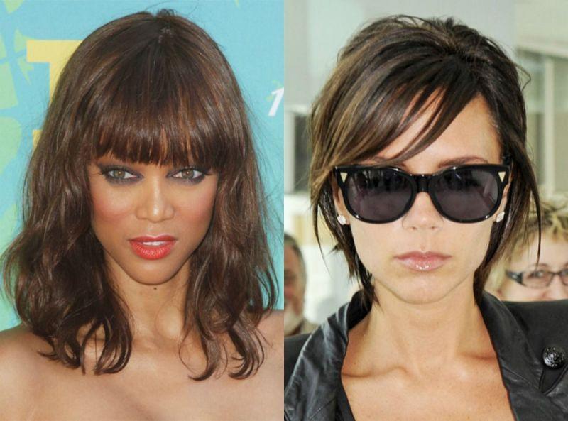 27 Modele Tunsori Pentru Fata Ovala Femei Hairstyle Female Hair