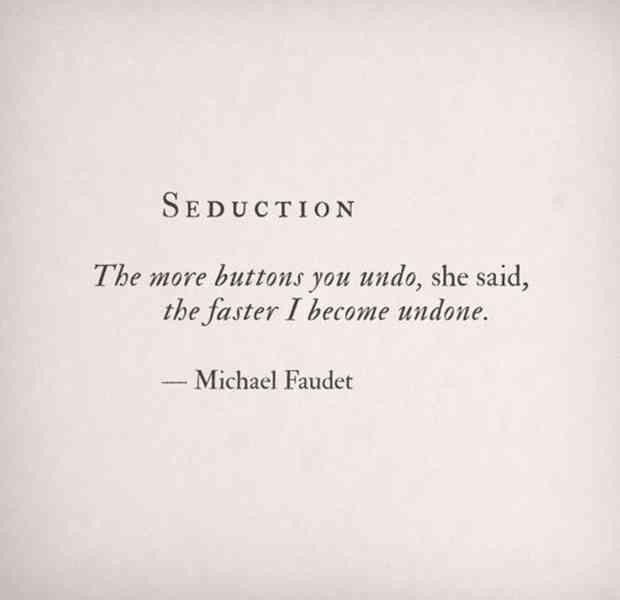 20 Bittersweet Love Poems By Instagram Poet Michael Faudet