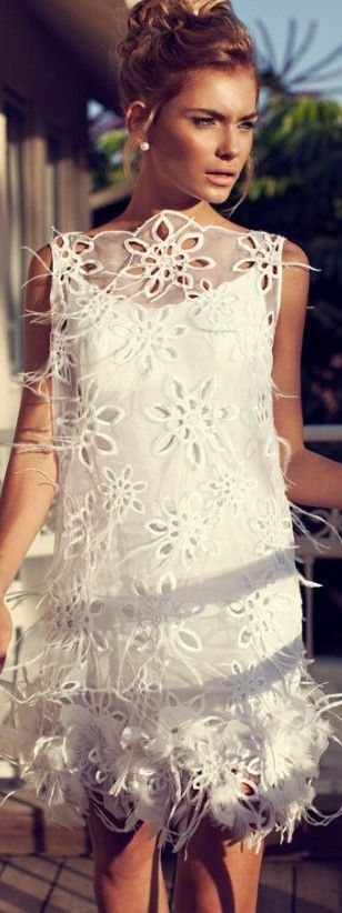 Louis Vuitton | Vestidos novia cortos | Pinterest | Vestiditos ...
