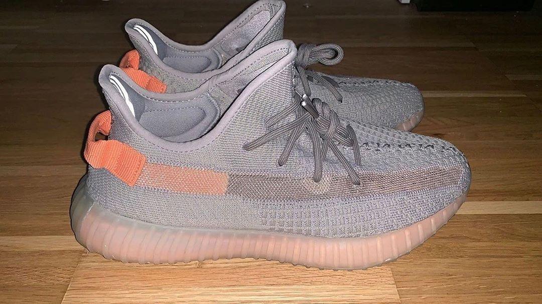 WTS: Adidas Yeezy Boost 350 V2 Clay