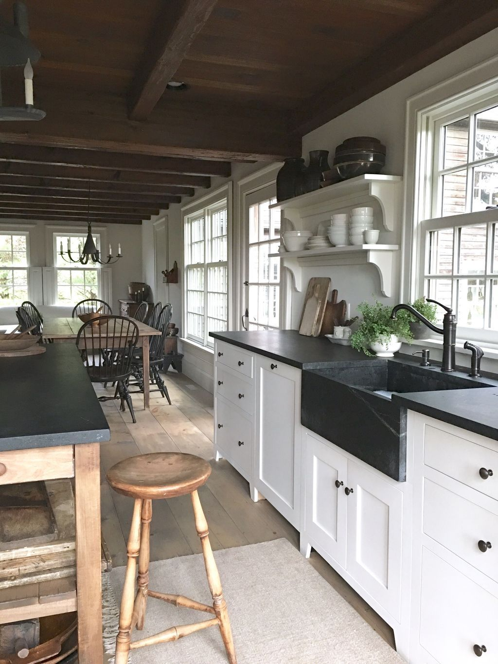 20+ Affordable English Country Kitchen Decor Ideas