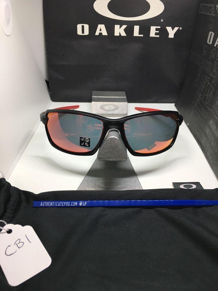 f1c7f055978 Oakley Sunglasses Carbon Shift Matte Black W  Torch Polarized Lenses  OO9302-04  fashion  clothing  shoes  accessories  mensaccessories ...