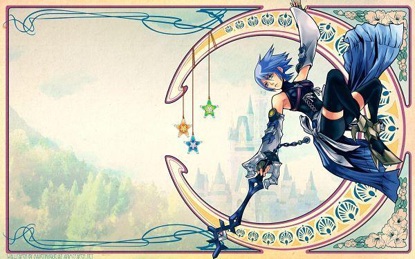 Aqua Kingdom Hearts 878347 Zerochan Kingdom Hearts Wallpaper Kingdom Hearts Fanart Kingdom Hearts