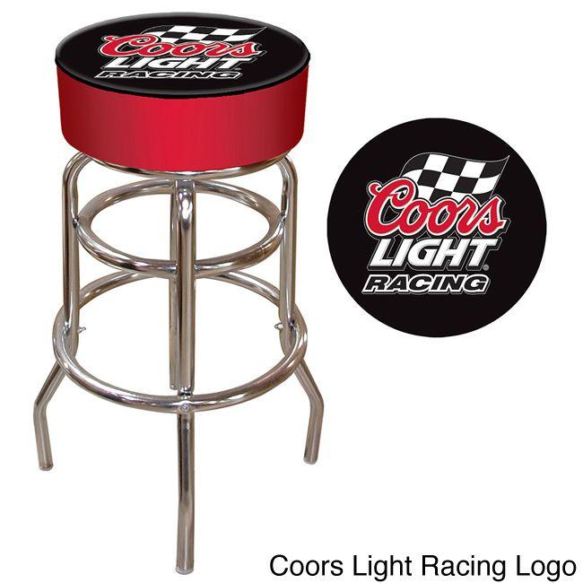 Unique Coors Light Bar Stools