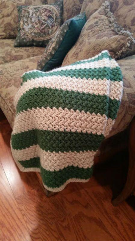 Cullen\'s Baby Blanket | Frazada, Cubrecamas y Manta