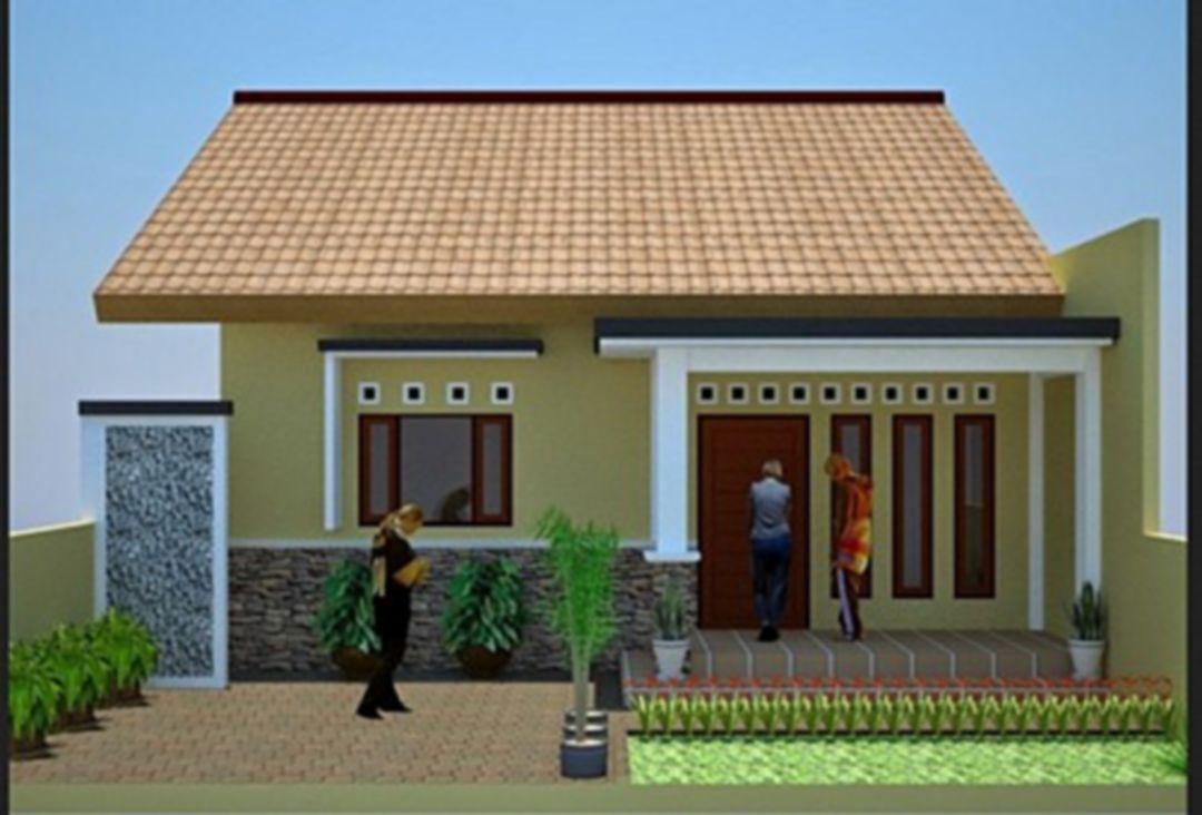 830 Desain Rumah Minimalis Budget 50 Juta HD Terbaik