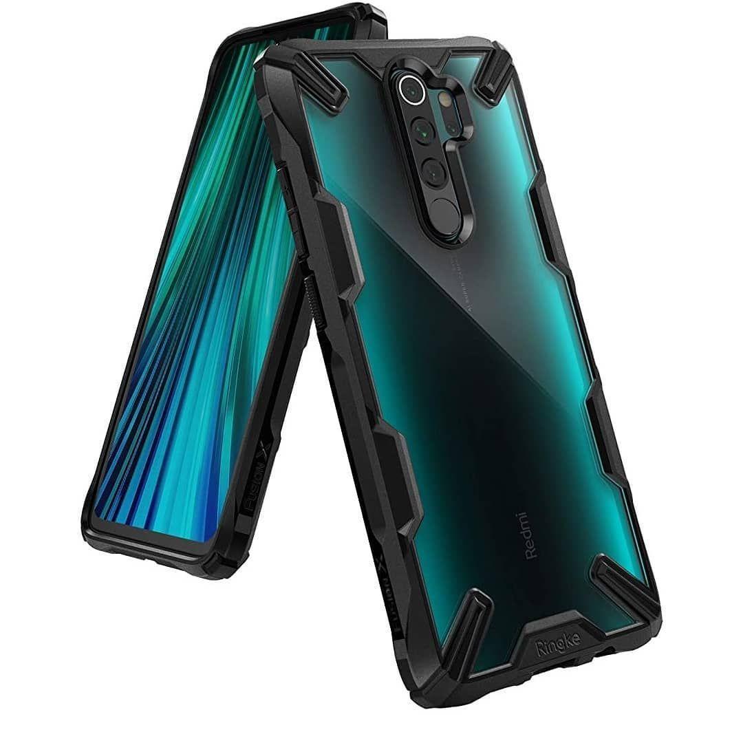New Xiaomi Redmi Note 8 Pro Cover Case Black Follow Onlinebestappliances Redmi Redminote8 Notes Note Note8 No Xiaomi Best Smartphone Note 8
