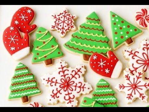Christmas Cookies Christmas Cookies Decorated Christmas Sugar Cookies Xmas Cookies