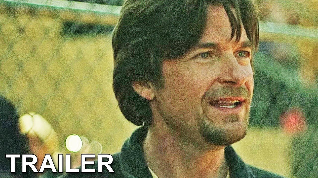 THE OUTSIDER Official Trailer (2020) Jason Bateman, Ben