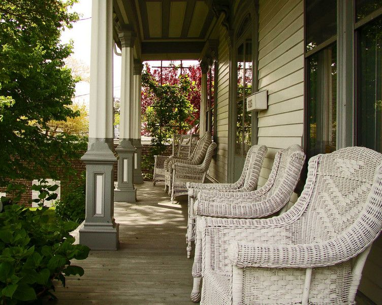 CapeCodFlavor | Indoor sunrooms, Wrap around porch, Porch ... on Front Range Outdoor Living id=47329