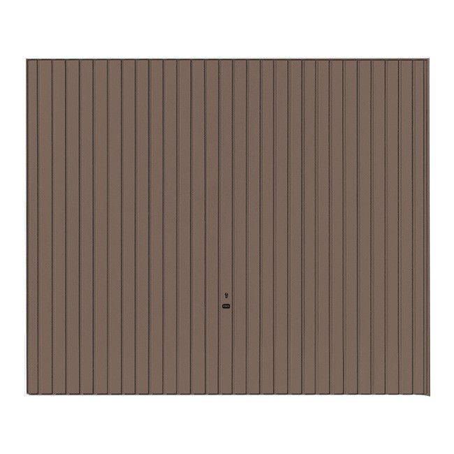 Pin By Monika Kubincova On Bydleni Garage Doors Outdoor Storage Box Outdoor Decor