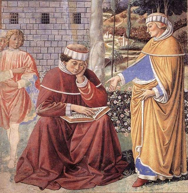 Augustine's Confessions and the Harmony of Faith and