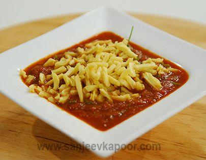 Turai aur tamatar ki sabzi indian recipes pinterest sanjeev food forumfinder Images