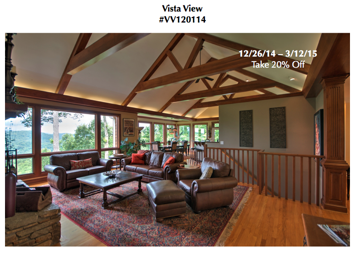 Cyber Monday Properties 2014 Luxury vacation rentals