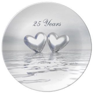 Image Result For Silver Anniversary
