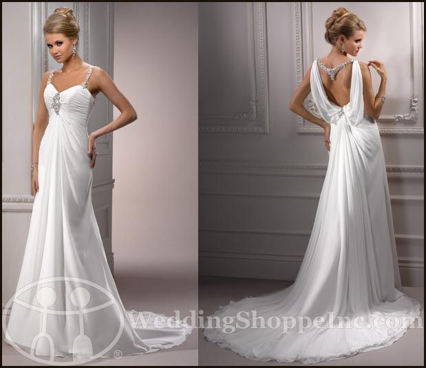 The Brand New Maggie Sottero Collection Is Now At Wedding Shoppe Inc Find Your Perfect Bridal Gown Among Dresses In Spring
