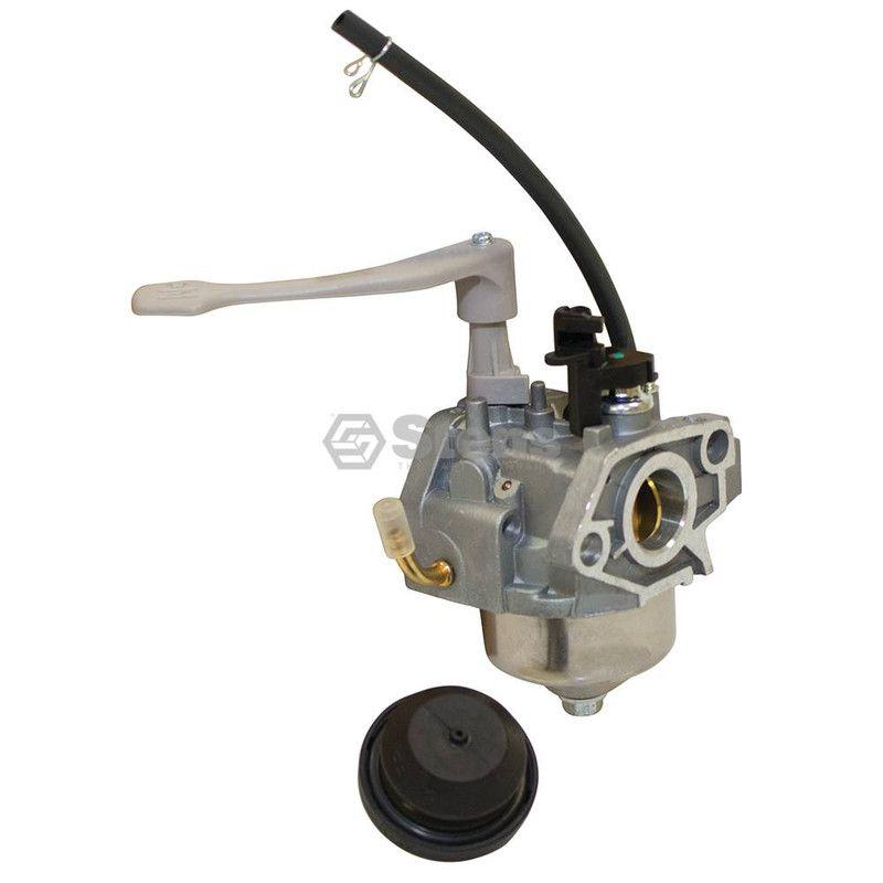 Carburetor for toro 38710 38711 724 zxr qxe snow blower