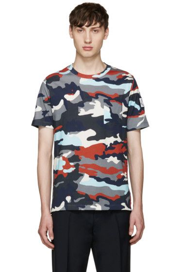 Moncler Ropa multicolor