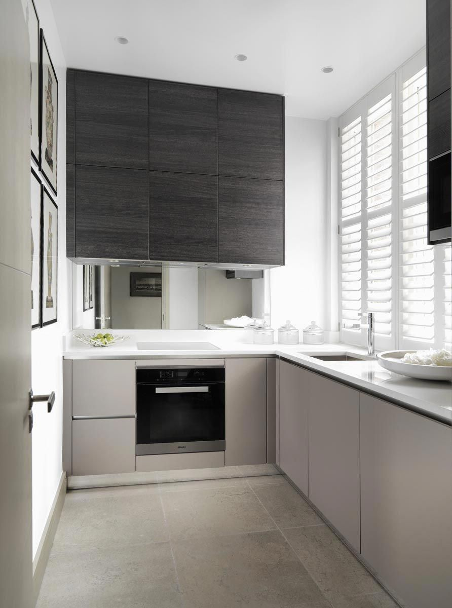 Kitchen Cabinet Design Small Space New Studio Hoppen Kelly Hoppen Interiors Such A Beautiful 1053 3