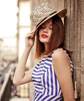 Стильные образы со шляпами: летние шляпы для девушек, женщин и мужчин | Шоппинг, стиль, мода