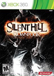 Silent Hill Downpour for Xbox 360 | GameStop | Games | Ps3