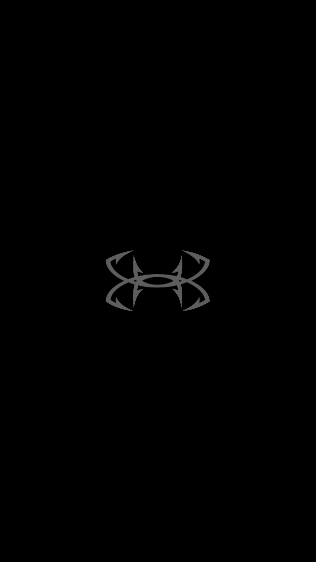 Under Armour Logo Wallpaper 1587395 In 2019 Hypebeast