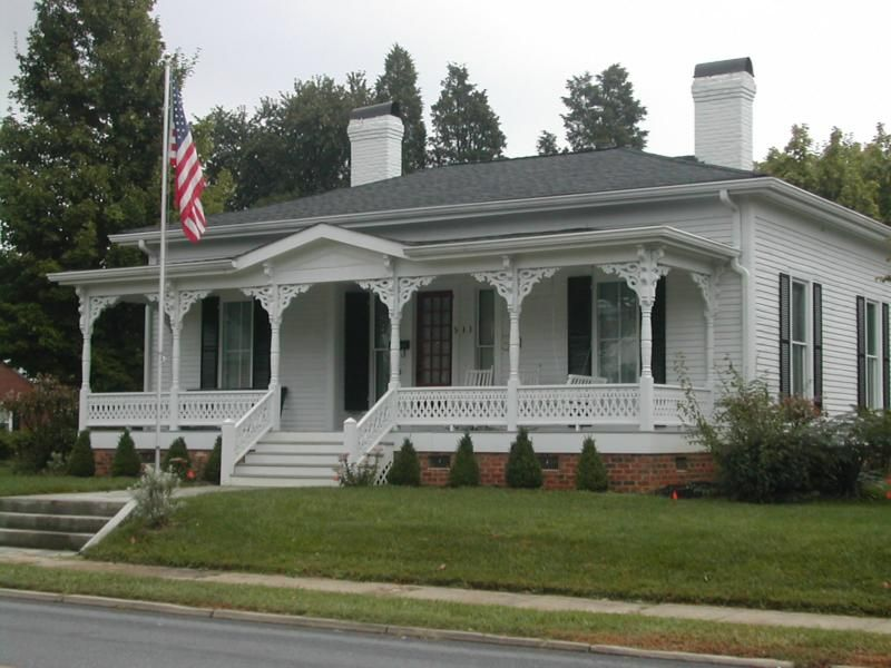 Historic homes in kernersville nc house building and for New home construction kernersville nc