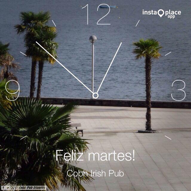 #CobhPub # Sada #Spain