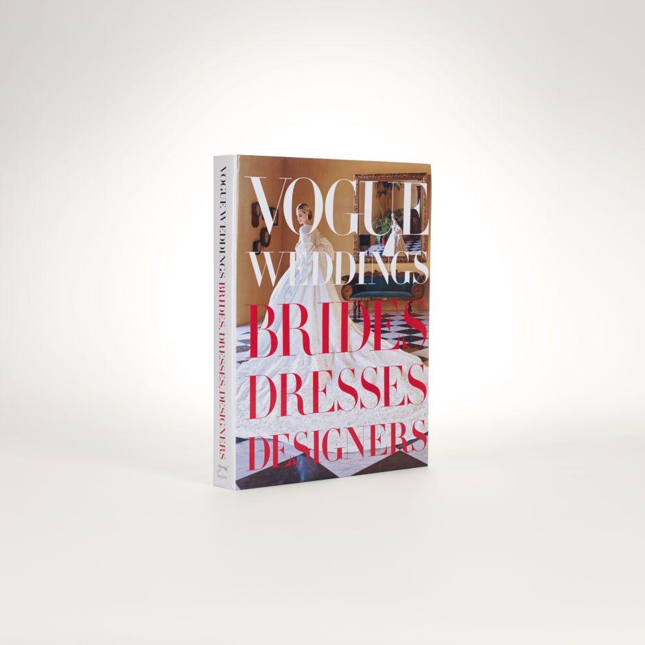 Vogue Wedding, Wedding Book, Beauty Book
