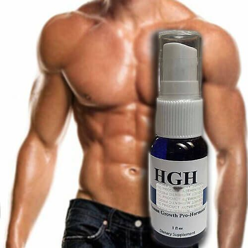 testosterone and hgh grew my penis