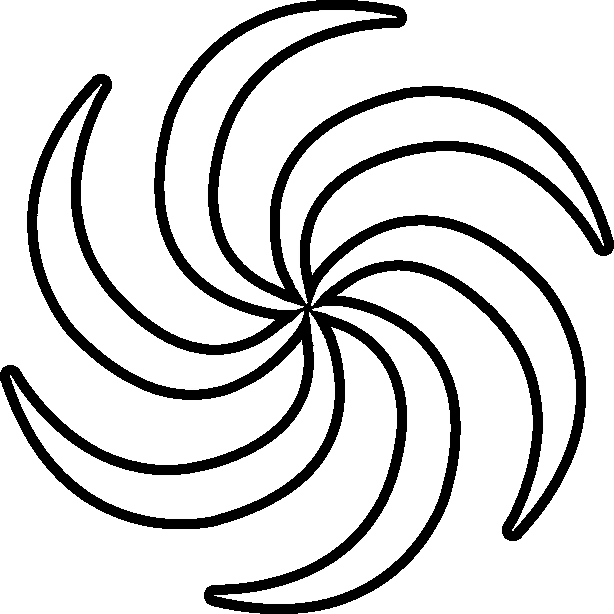 Symbol for space