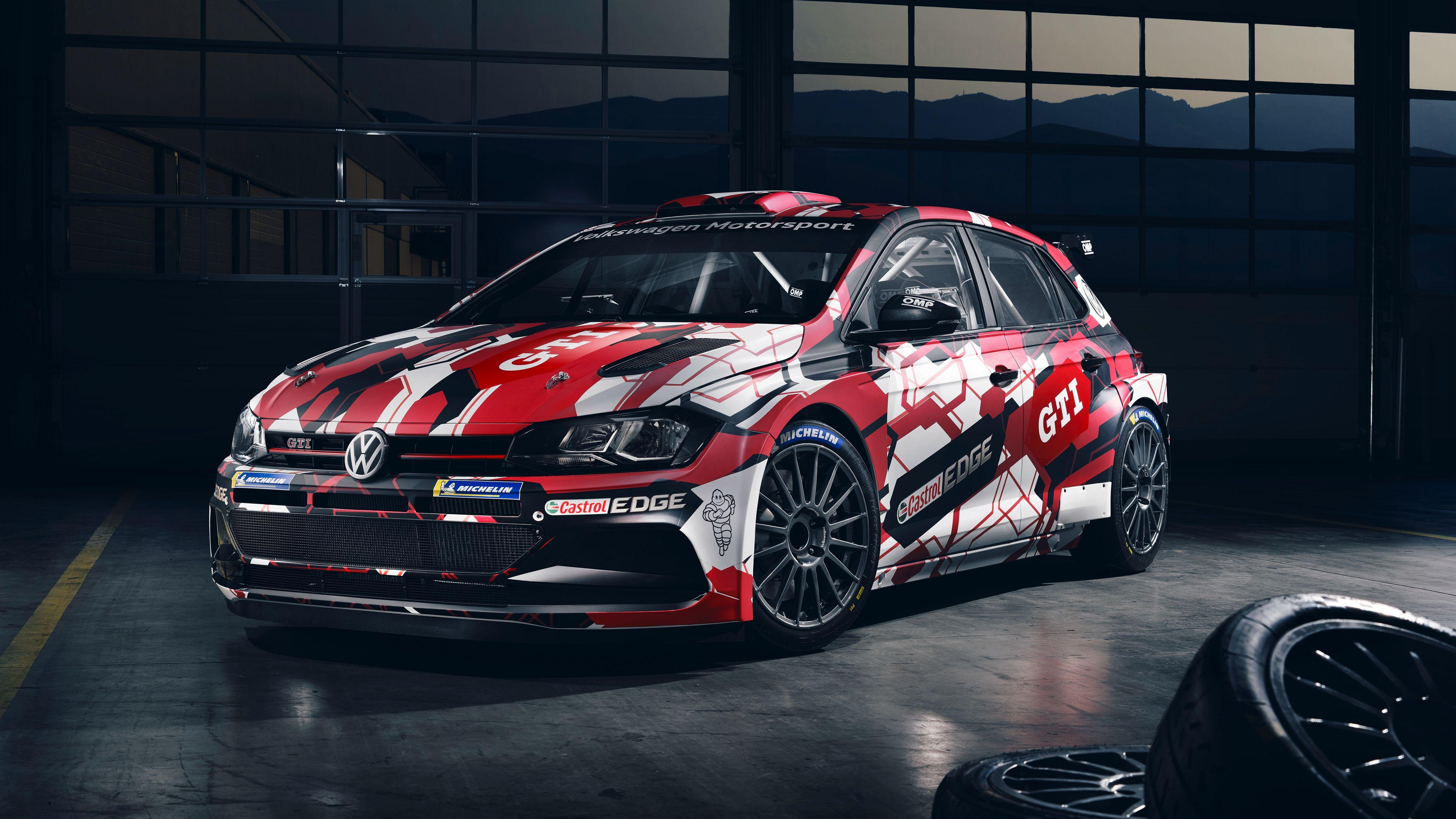 Pin By Indrek Allik On Rally Volkswagen Polo Gti Vw Polo Gti Polo Gti