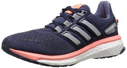 Adidas Women S Energy Boost 3 W Women S Running Shoes Pur Shroud Adidas Adidas Women Shoes