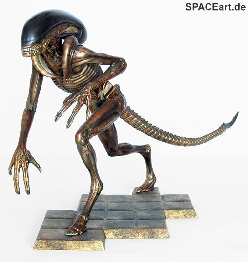 Alien 3 Movie: Alien 3: Running Warrior