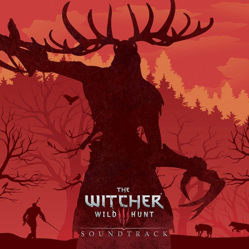 The witcher 3 wild hunt soundtrack double lp thewitcher3 ps4 announces the witcher wild hunt soundtrack double lp solutioingenieria Gallery