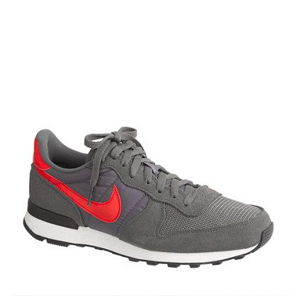 0a35d4a2414c Nike® Internationalist sneakers - sneakers - Men s shoes - J.Crew ...