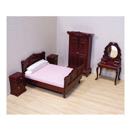 Children\u0027s Melissa  Doug Bedroom Furniture Bedroom Osfa, Multicolor