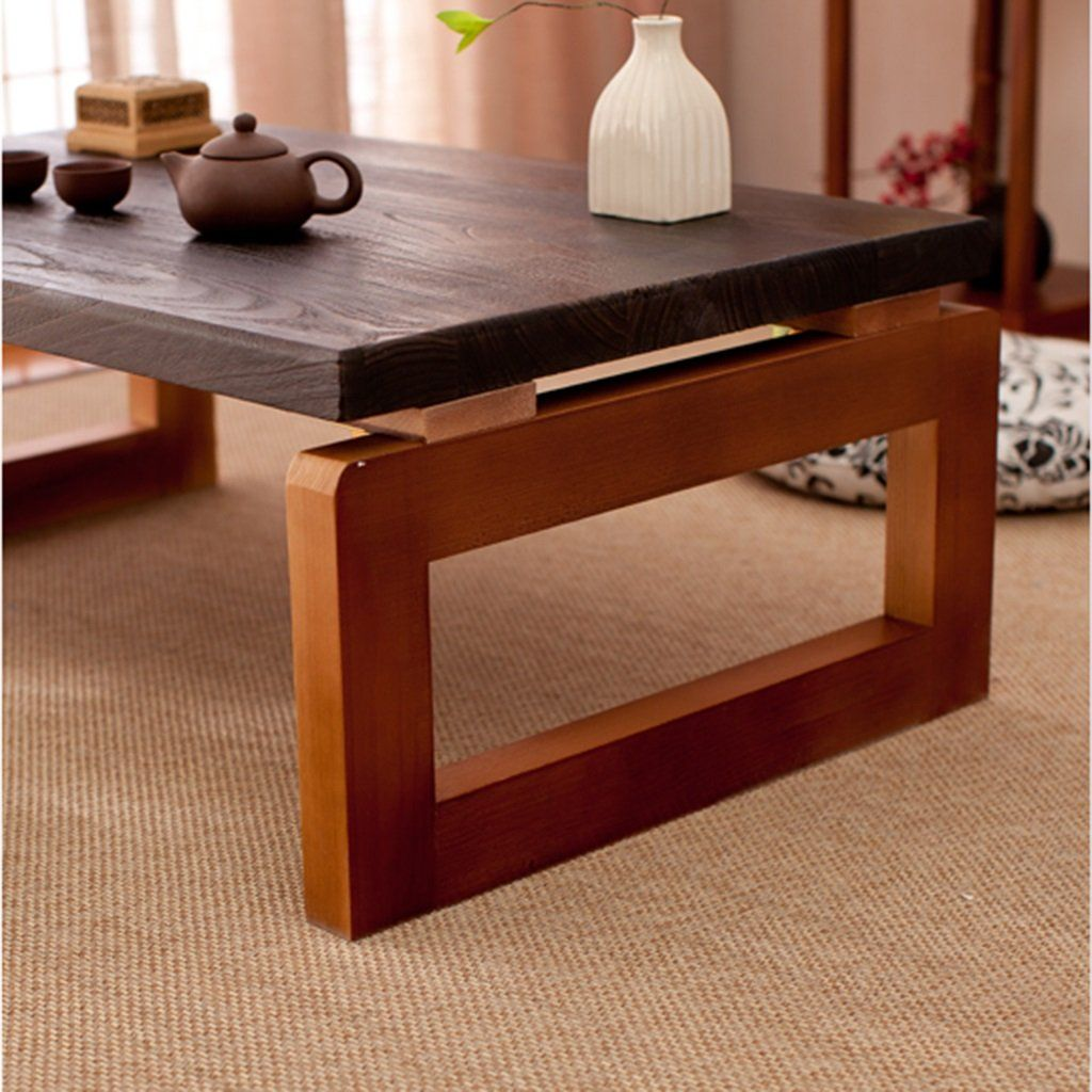 Coffee Tables Kang Table Tatami Tea Table Wooden Window Table Japanese Dwarf Table Small Table Coffee Table Japanese Style Coff Coffee Table Small Tables Table [ 1024 x 1024 Pixel ]