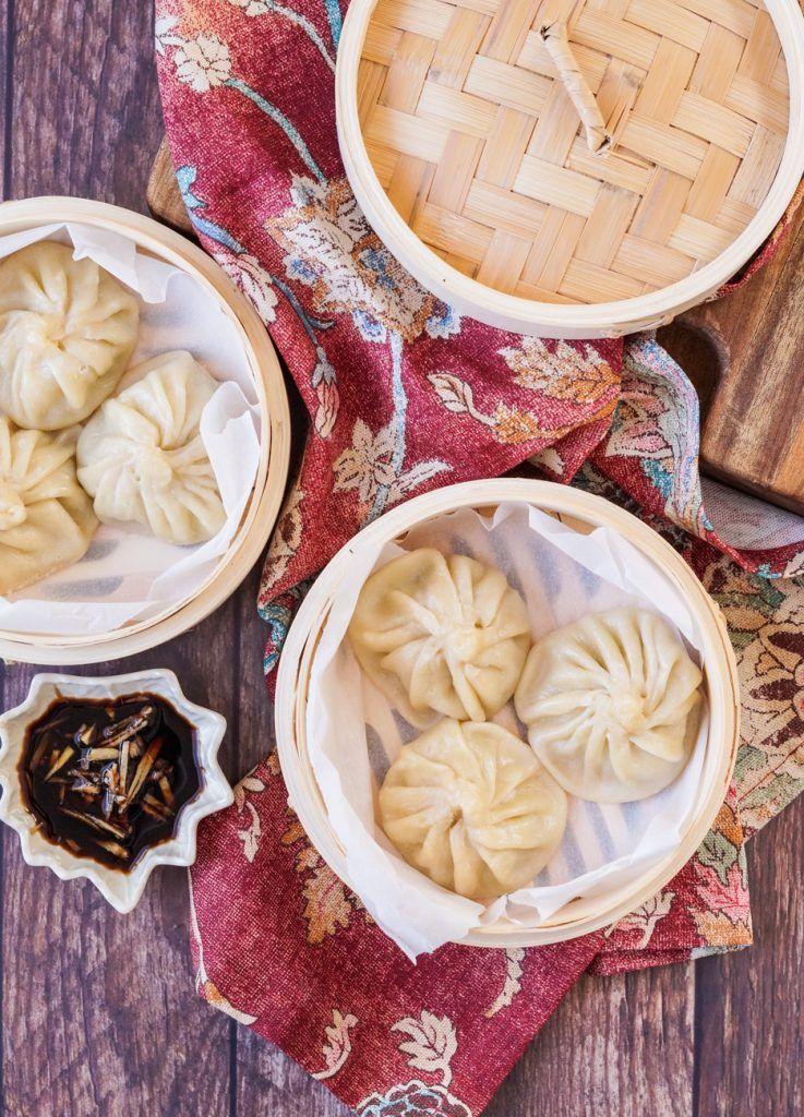 Xiao Long Bao (Chinese Soup Dumplings) (With Images