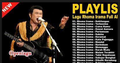 Download Koleksi Lagu Lawas Rhoma Irama Mp3 Full Album Rar