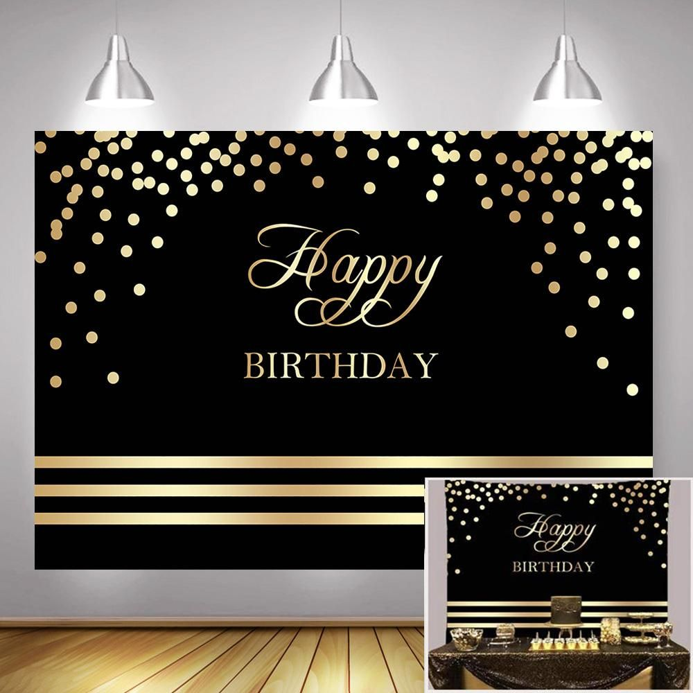 Pin On Birthday Party Photo Backgrounds