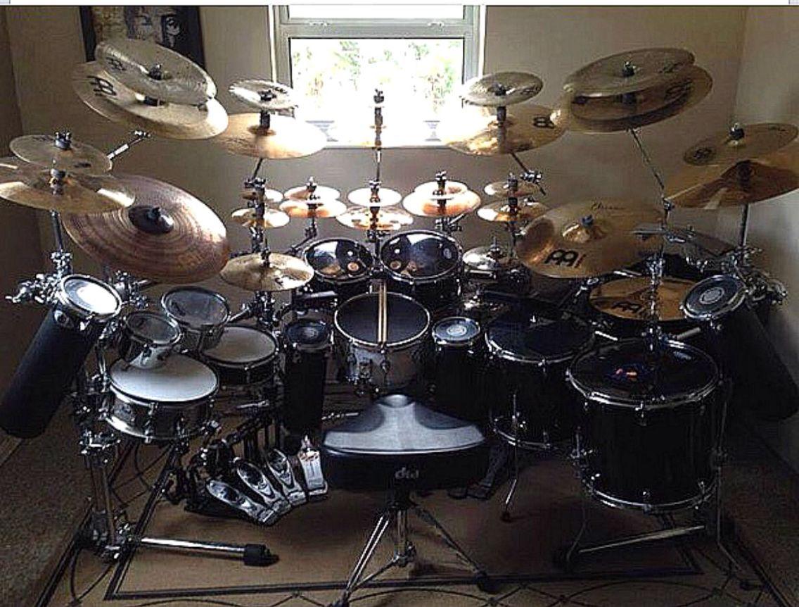 Sweet setup drums drum kits diy drums