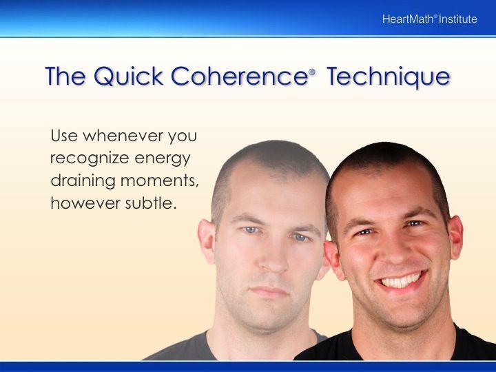 Quick Coherence Technique For Adults Mit Bildern Gesundheit