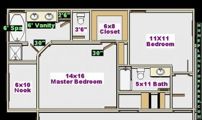 Click To View Full Size Image Bedroom Layout Design Master