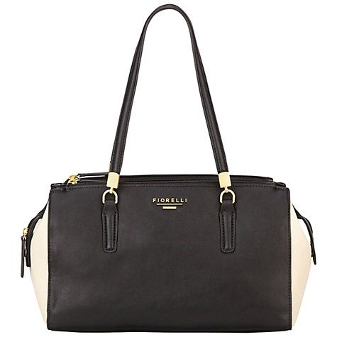 Fiorelli Saffron East West Tote Online At Johnlewis