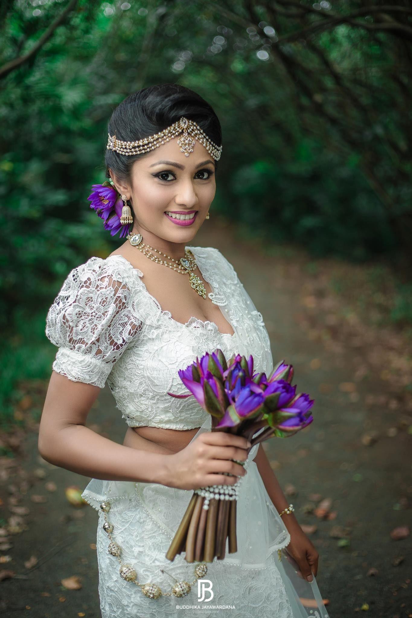 Modern Kandyan Bride In 2019 Fashion Blouse Designs