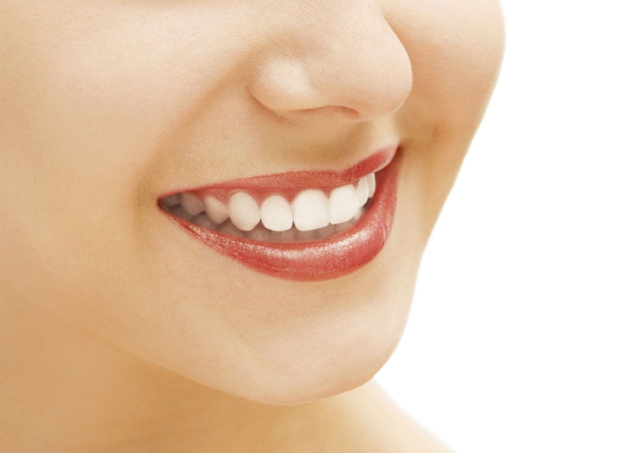 How to Straighten Teeth Naturally (With images) Teeth